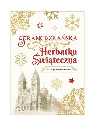 Obrazek Franciszkańska Herbatka Świąteczna